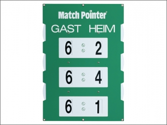 Match Pointer